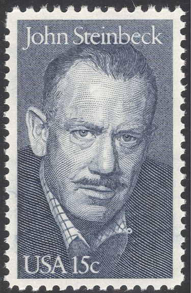 what books did john steinbeck write Birth of john steinbeck john ernst steinbeck iii is born in salinas, california he is the third of four children (and the only boy) born to john steinbeck, sr, the treasurer of monterey county, and his wife olive hamilton steinbeck, a schoolteacher.